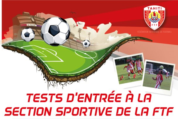 Section sportive football